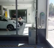 Foto 4 del punto Renault Gabella Motor Pozuelo