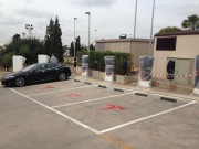 Foto 17 del punto Supercargador Tesla Valencia