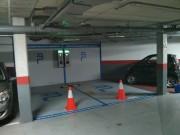 Foto 3 del punto Portugalete. Parking San Roque (IBIL)
