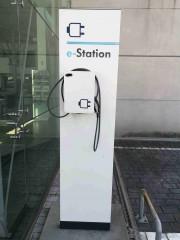 Foto 2 del punto e-Station Automóviles Sanchez Volkswagen