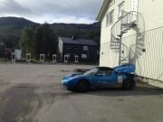 Foto 1 del punto Tesla Superladestasjon Sørkjosen