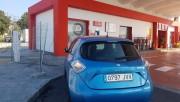 Foto 2 del punto Gasolinera CAPRABO