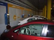 Foto 3 del punto IBIL - Parking Iradier Arena