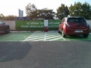 Foto 1 del punto Carrefour Anglet Bab2