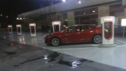 Foto 9 del punto Supercargador Tesla Murcia