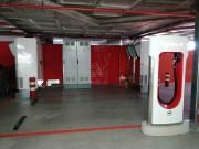 Foto 2 del punto Tesla Supercharger Fuengirola