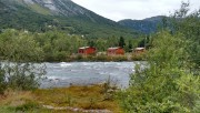 Foto 1 del punto Camping Jostedal
