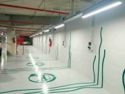 Foto 5 del punto Mercat de Sant Antoni parking planta -2