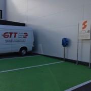 Foto 2 del punto Saltoki parking