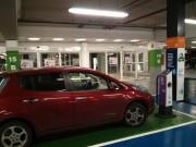 Foto 4 del punto Punto de recarga Carrefour Erandio - Loiu