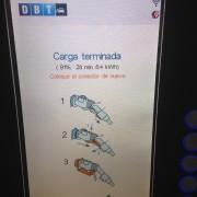 Foto 7 del punto IBIL - Repsol, Esparreguera