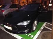 Foto 13 del punto Museo del Automóvil (Tesla DC)