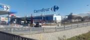 Foto 6 del punto Carrefour Armilla Mennekes+Schuko 10A