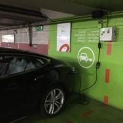 Foto 3 del punto Parking SABA - Rambla Catalunya / Plaça de Catalunya