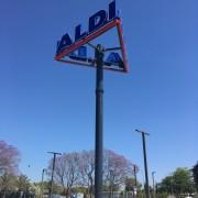Foto 4 del punto ALDI