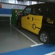 Foto 3 del punto Continental Parking Av Sofia - Sitges