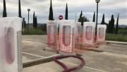 Foto 12 del punto Tesla Supercharger Sant Cugat del Vallés