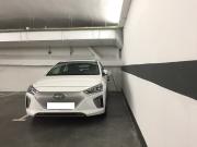 Foto 1 del punto Parking ALDI