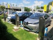 Foto 5 del punto Renault Retail Group Av. Andalucía