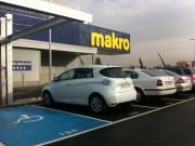 Foto 14 del punto Makro + Leroy Merlin Barajas (superficie)