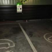 Foto 8 del punto Parking del Milenio (Interior) - Proyecto REMOURBAN