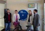 Foto 2 del punto Centro Nacional del Hidrógeno (CNH2)
