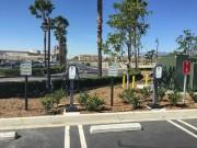 Foto 4 del punto Victoria Gardens - Tesla