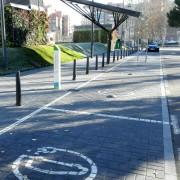 Foto 1 del punto Plaza del Milenio (Exterior) - Proyecto REMOURBAN