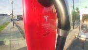 Foto 4 del punto Tesla Supercharger Sant Cugat del Vallés