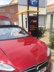 Foto 5 del punto IBIL - Gasolinera Repsol Las Villas Valladolid