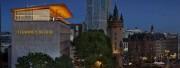 Foto 1 del punto Fleming's Deluxe Hotel Frankfurt-City