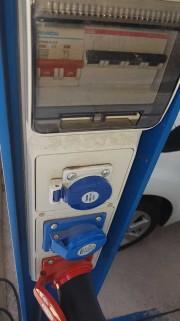 Foto 6 del punto Centro de Transportes y Logística de Benavente