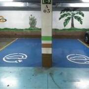 Foto 2 del punto Parking Teror