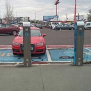 Foto 7 del punto IBIL - Parking Carrefour Zamora