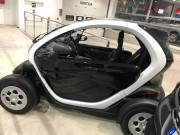 Renault Twizy Life 80 segunda mano