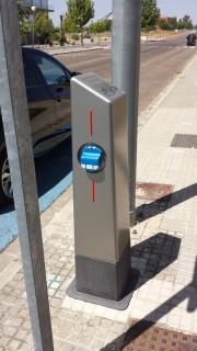 Foto 2 del punto Universidad de Extremadura