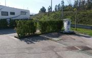 Foto 1 del punto Área de apoio a autocaravanas de Miranda do Corvo