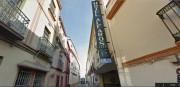 Foto 3 del punto Hotel Macia Alfaros Cordoba