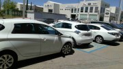 Foto 3 del punto Renault Retail Group