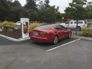 Foto 2 del punto Supercharger Monterey, CA