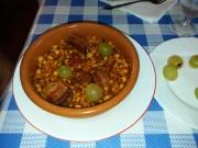 Foto 3 del punto Restaurante Milagros
