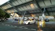 Foto 46 del punto Electrolinera Verde - Real Sitio de San Ildefonso