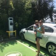 Foto 3 del punto Parking Tibidabo