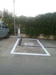 Foto 2 del punto Ajuntament de Lloret de Vistalegre - Fenie Energía ID-0001