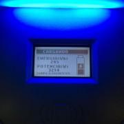 Foto 4 del punto IBIL - Parking Artium