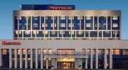 Foto 1 del punto Sheraton Hotel Ufa