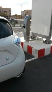 Foto 3 del punto Renault Syrsa