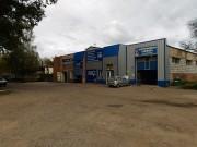 Foto 4 del punto Auto service station FENIX, Sumy, (EV-net)