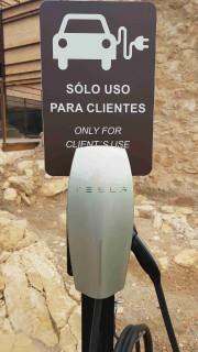 Foto 6 del punto Parador de Lorca