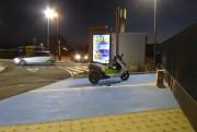 Foto 6 del punto MacDonalds Mercês